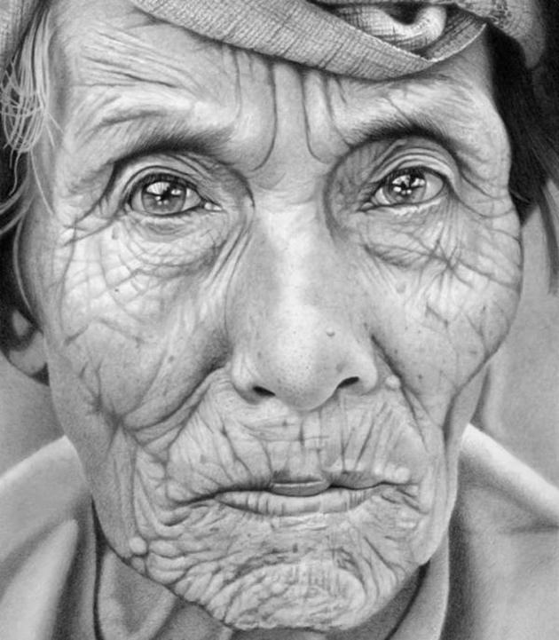 25 Beautiful Pencil Drawing (15)