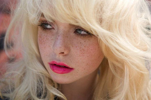 Beautiful Girls Special photography (30)