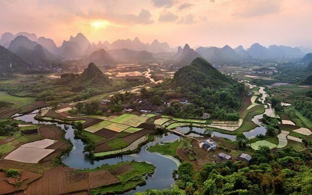 fields-of-china