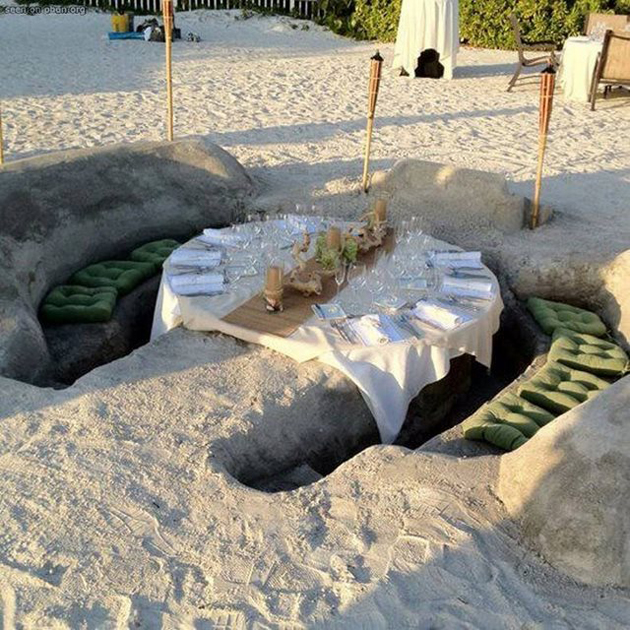 Literally-IN-the-beach-at-the-Lido-beach-resort-in-Sarasota-Florida
