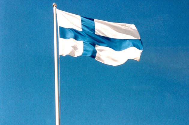 photo_flag_of_finland_finnish_flag