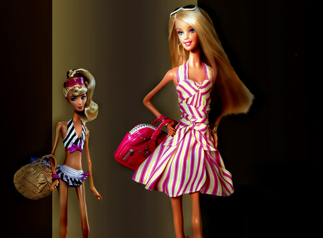 Beautiful and Pretty Barbie Photos (20)