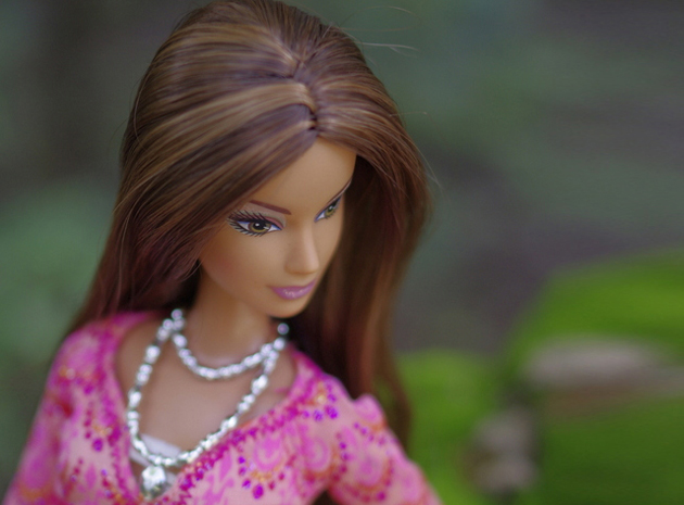 Beautiful and Pretty Barbie Photos (21)