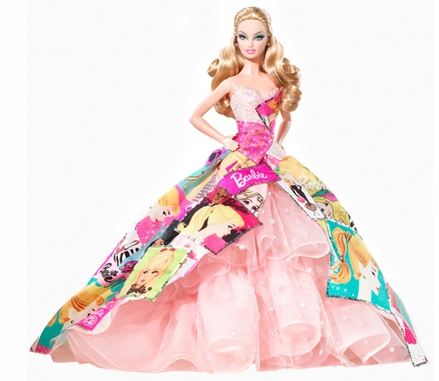 Beautiful and Pretty Barbie Photos (29)