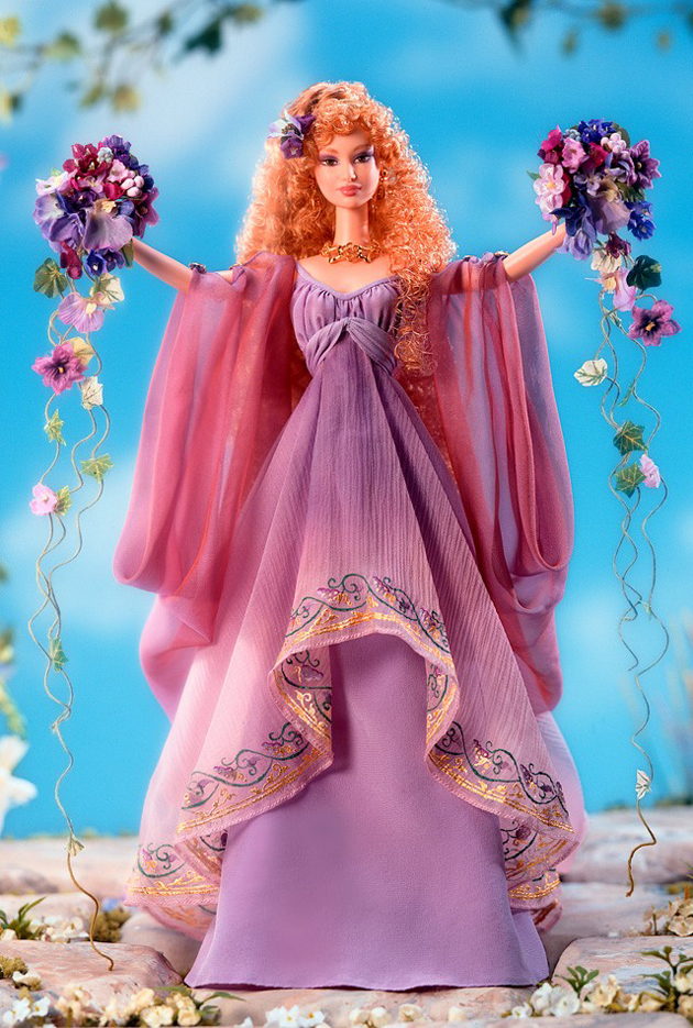 Beautiful and Pretty Barbie Photos (3)