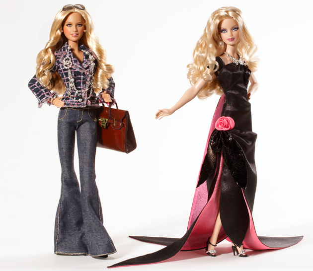 Beautiful and Pretty Barbie Photos (30)