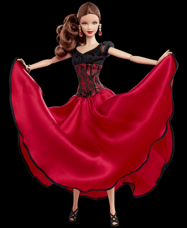 Beautiful and Pretty Barbie Photos (39)