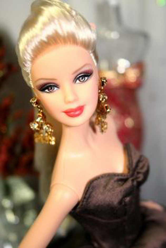 Beautiful and Pretty Barbie Photos (52)