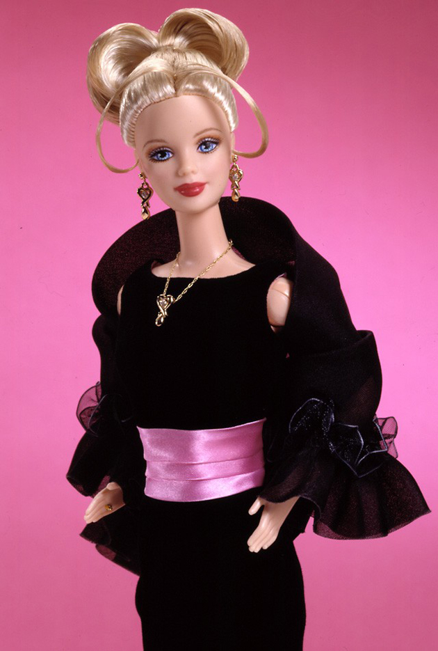 Beautiful and Pretty Barbie Photos
