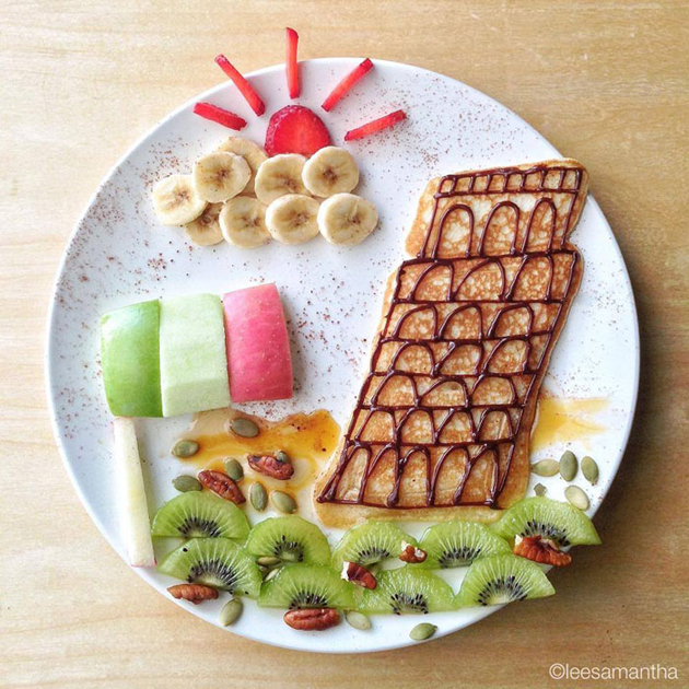 Creative mom turns meals into masterpieces (13)