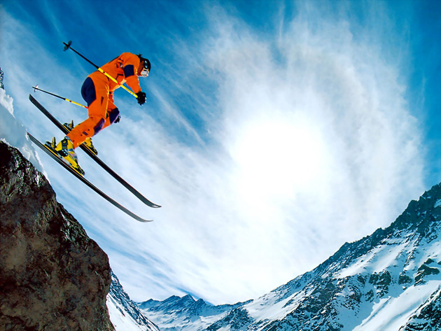 Amazing Extreme Sports Photography (5)