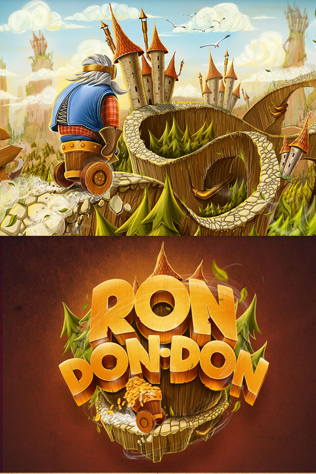Gorgeous Game Design ideas by Creative Mints | Great Inspire