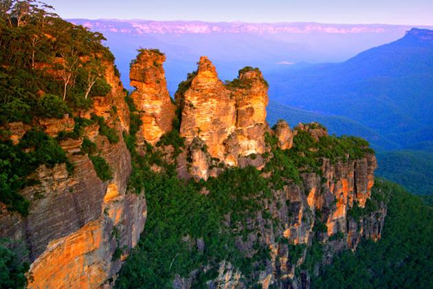 Blue-Mountains-Australia