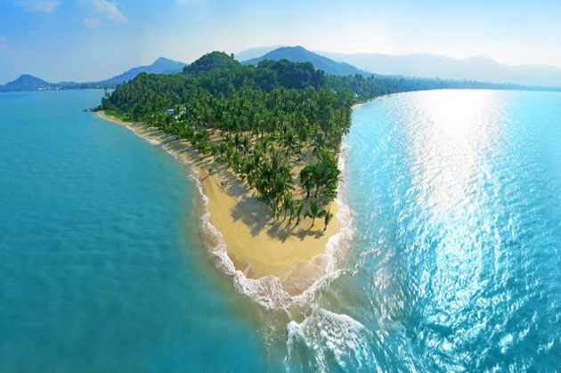Koh-Samui-island