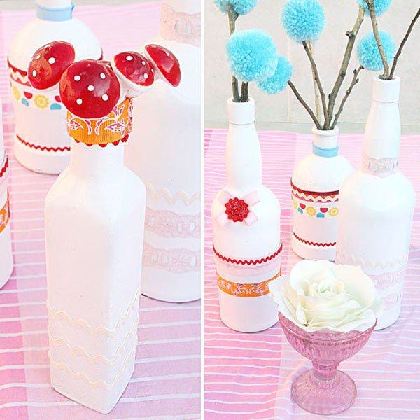 35-DIY Gorgeous Glass Bottles (10)