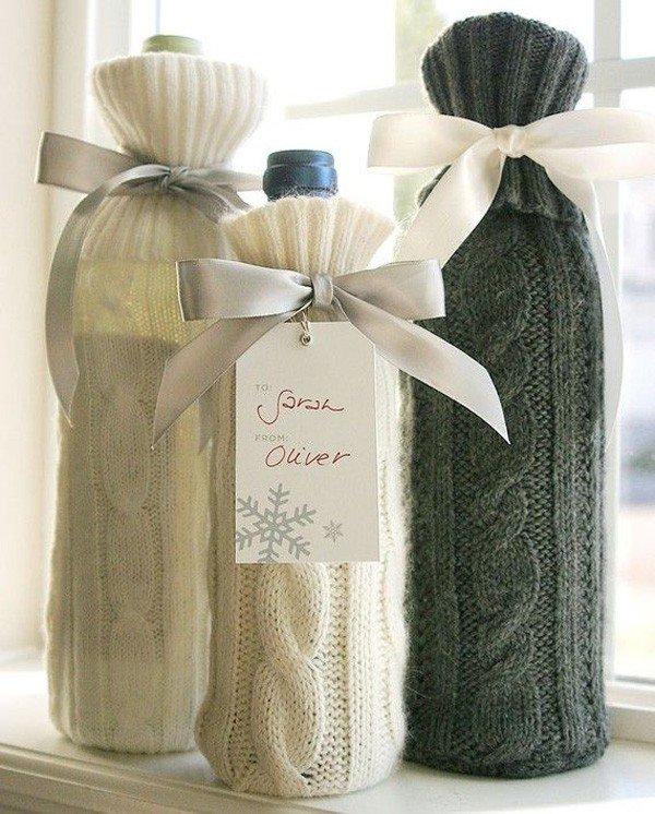 35-DIY Gorgeous Glass Bottles (14)