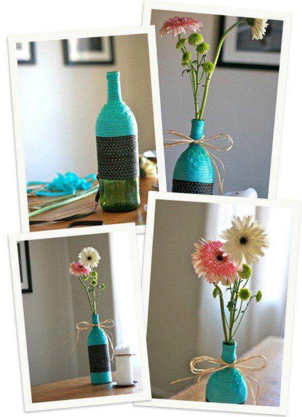 35-DIY Gorgeous Glass Bottles (21)