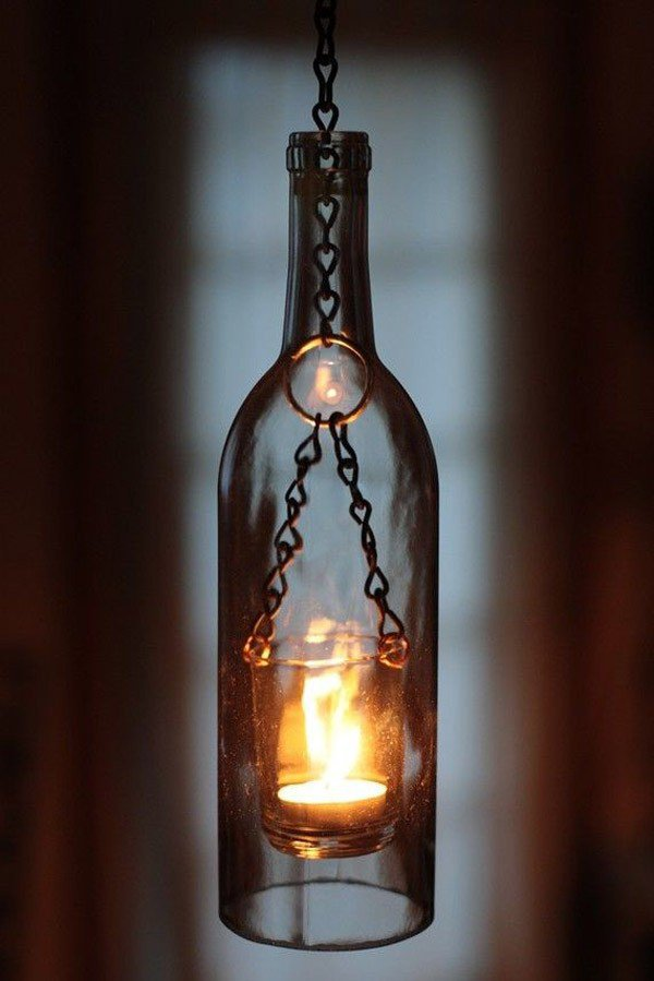 35-DIY Gorgeous Glass Bottles (29)