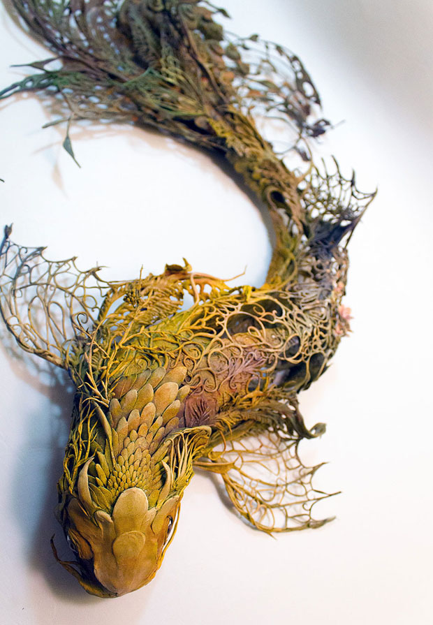 Fusion of flora and fauna by Ellen jewett (12)