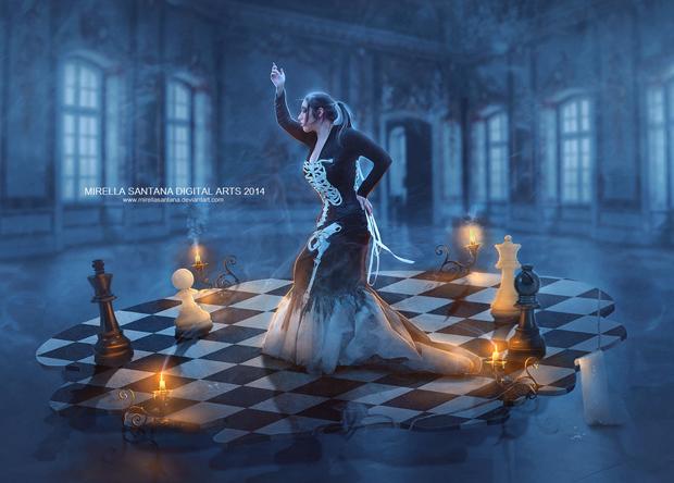 Mirella Santana's Fantasy World (4)
