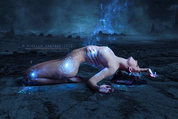 Mirella Santana's Fantasy World (6)