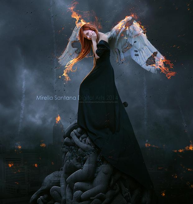 Mirella Santana's Fantasy World (7)