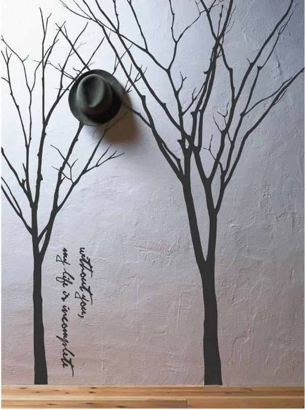 Beautiful Wall Design Ideas (11)