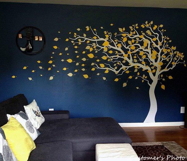 Beautiful Wall Design Ideas (13)