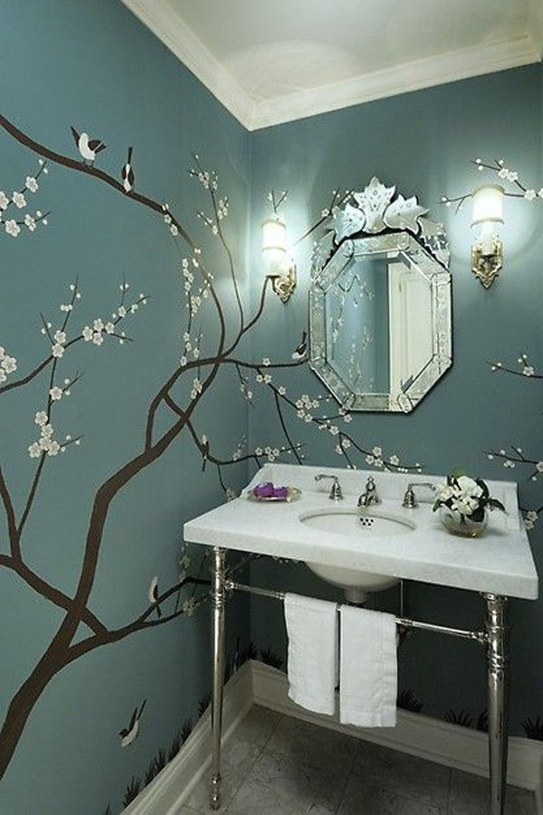 Beautiful Wall Design Ideas (17)