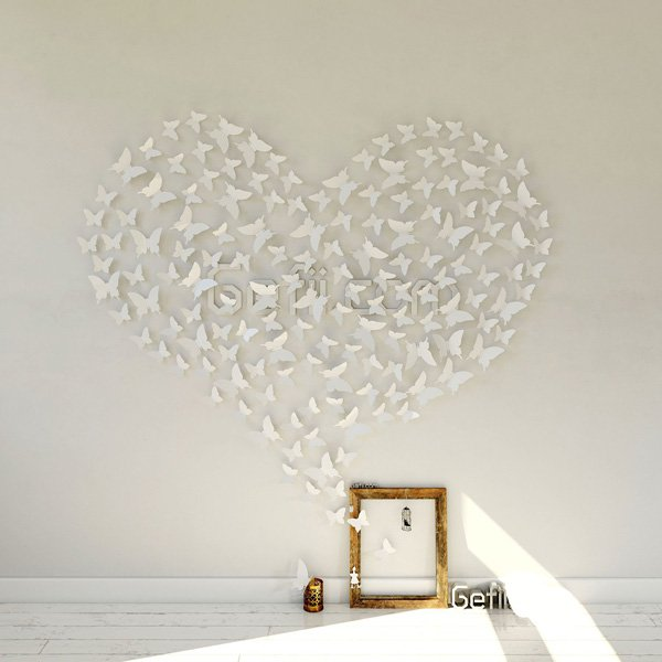 Beautiful Wall Design Ideas (19)