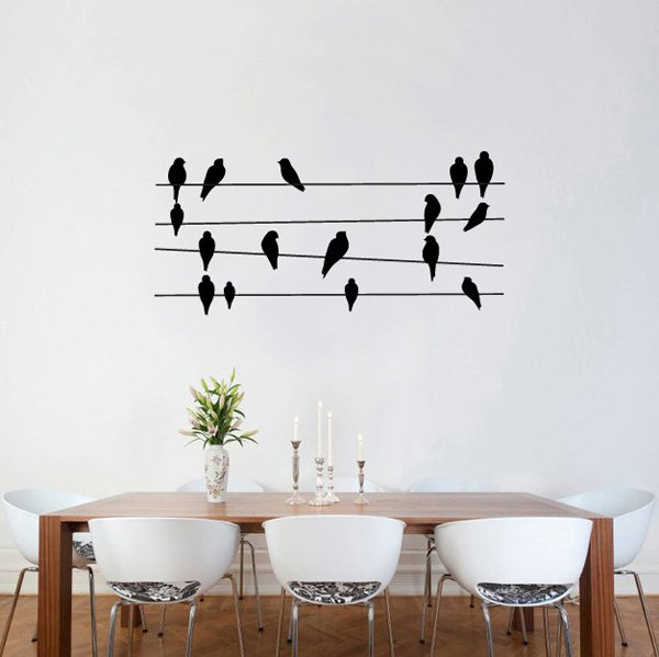 Beautiful Wall Design Ideas (23)