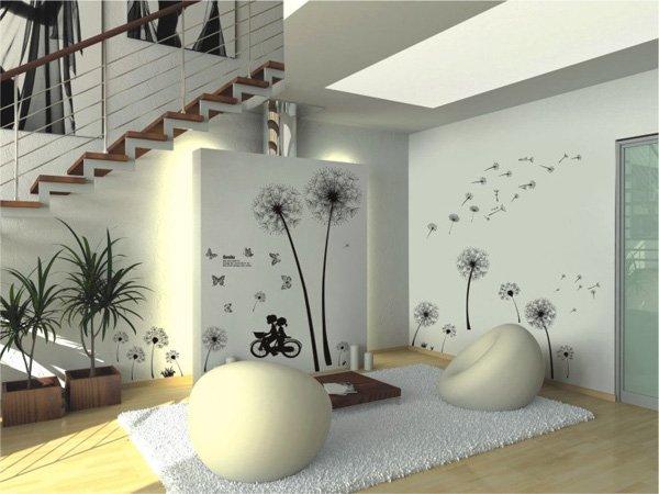 Beautiful Wall Design Ideas (24)