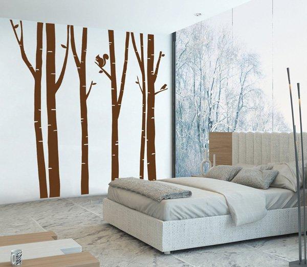 Beautiful Wall Design Ideas (28)