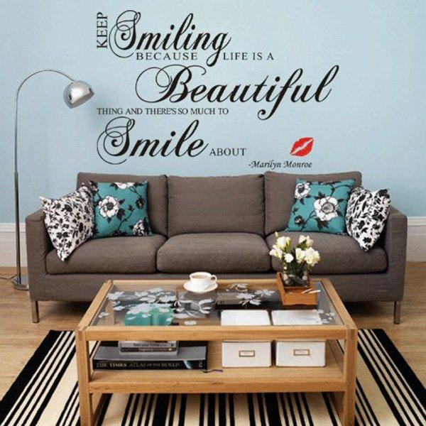 Beautiful Wall Design Ideas (29)