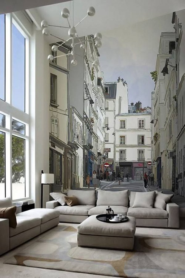 Beautiful Wall Design Ideas (5)