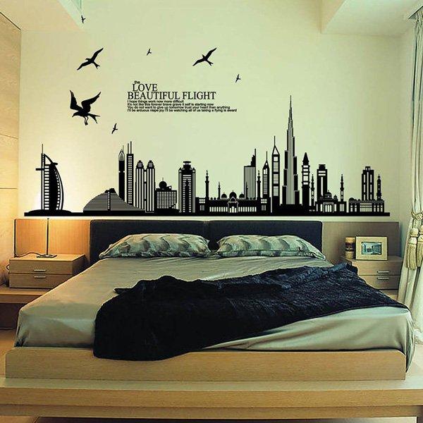 Beautiful Wall Design Ideas (8)
