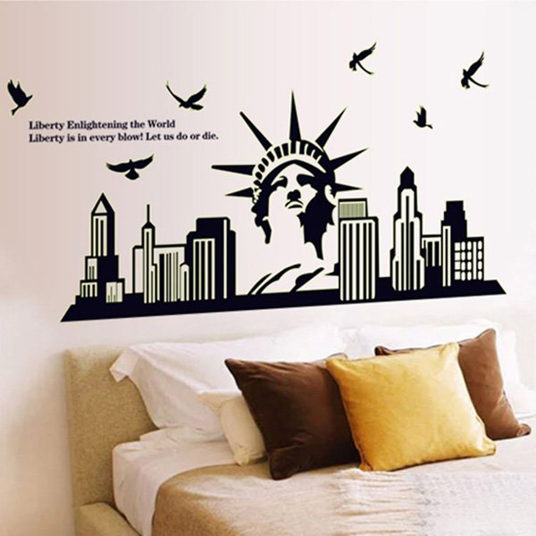 Beautiful Wall Design Ideas (9)