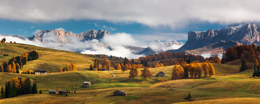 Alpe di Siusi by robsan on 500px