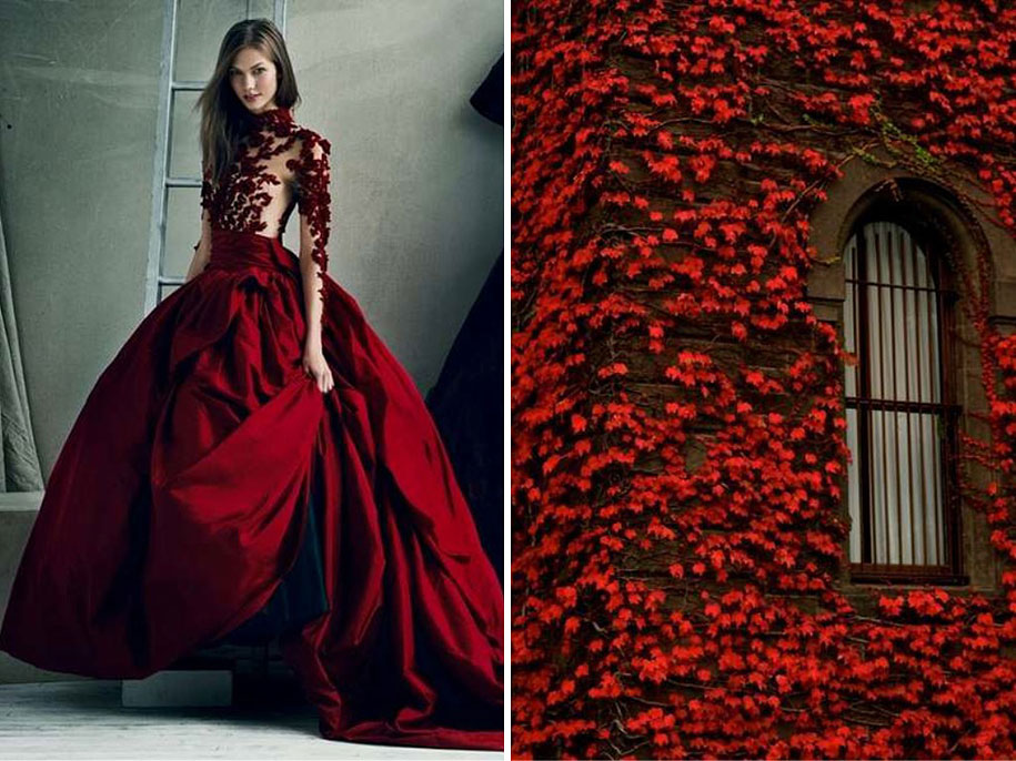 Fashion Designer Inspired By Nature World-liliya-hudyakova (5)