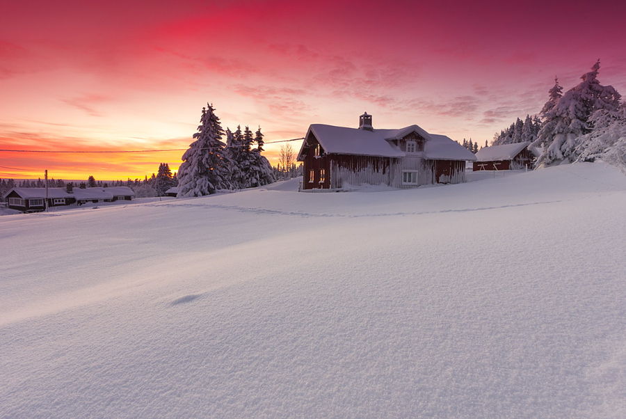 The House of the Setting Sun by Rob Kints on 500px