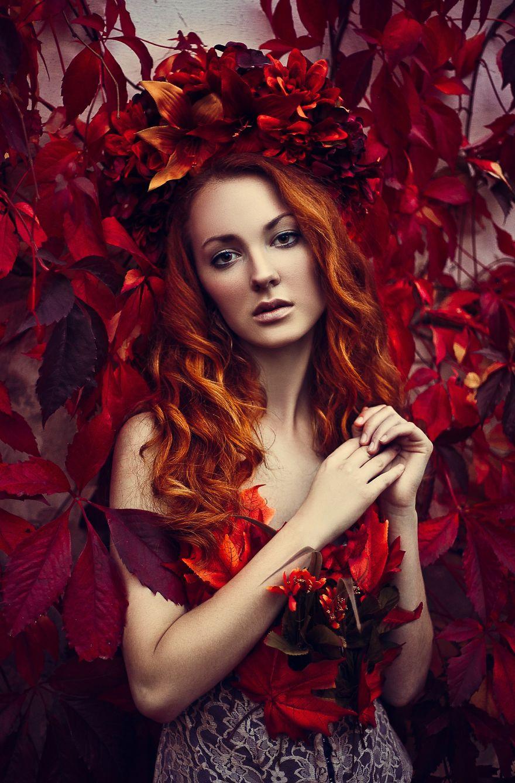 Beautiful Girls Photography by Karolina Ryvolova (10)