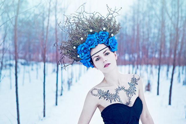 Beautiful Girls Photography by Karolina Ryvolova (15)