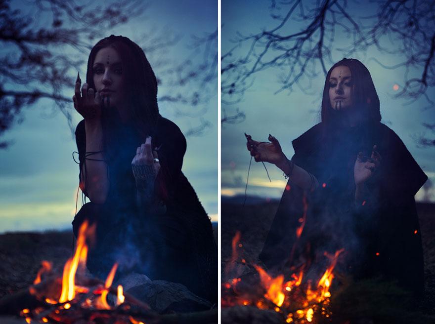 Beautiful Girls Photography by Karolina Ryvolova (16)