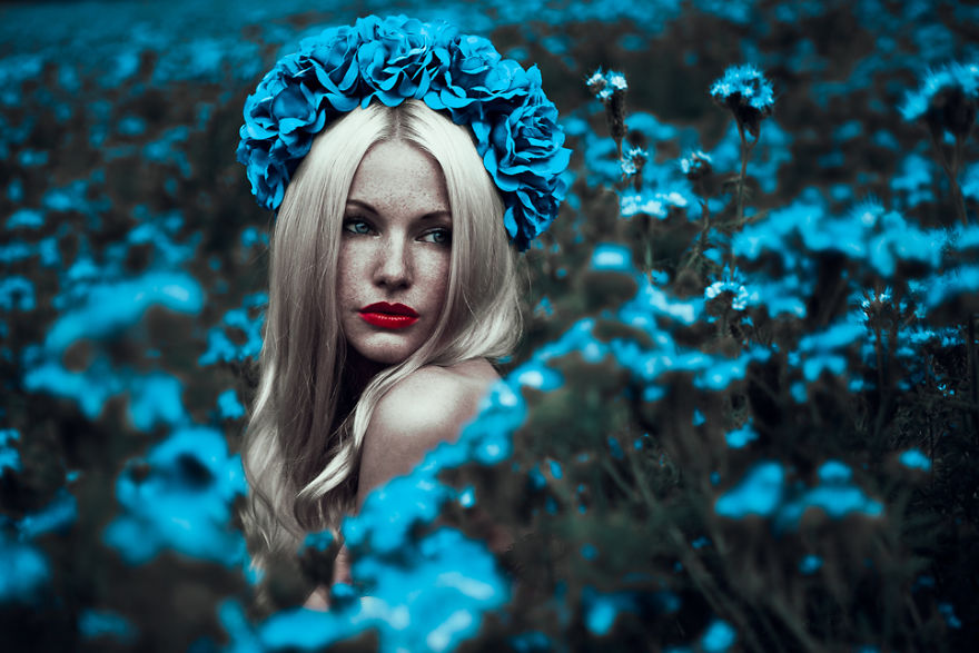 Beautiful Girls Photography by Karolina Ryvolova (7)