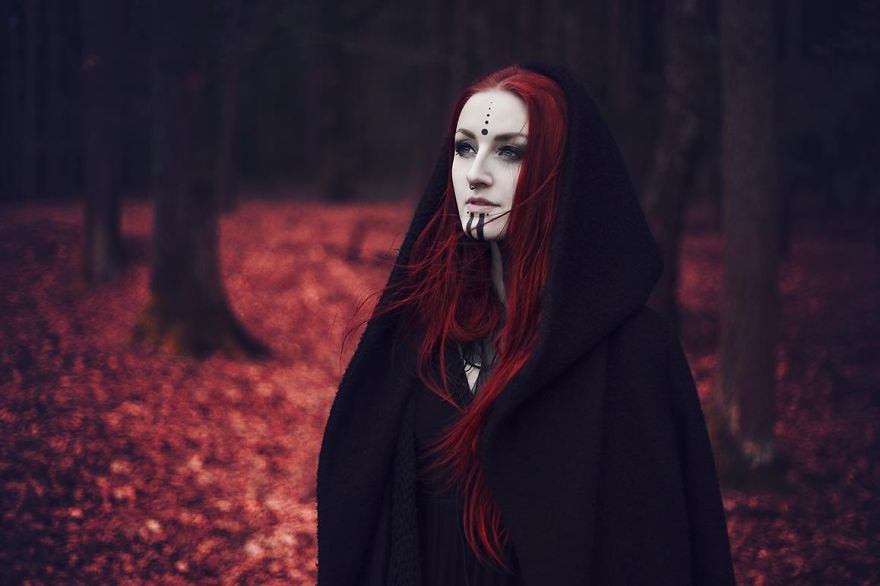 Beautiful Girls Photography by Karolina Ryvolova (9)