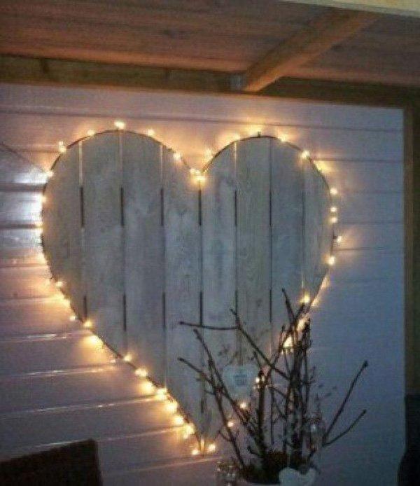 Creative ideas of DIY heart Shapes (10)