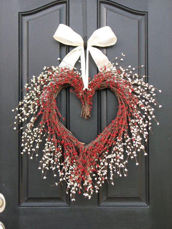 Creative ideas of DIY heart Shapes (16)