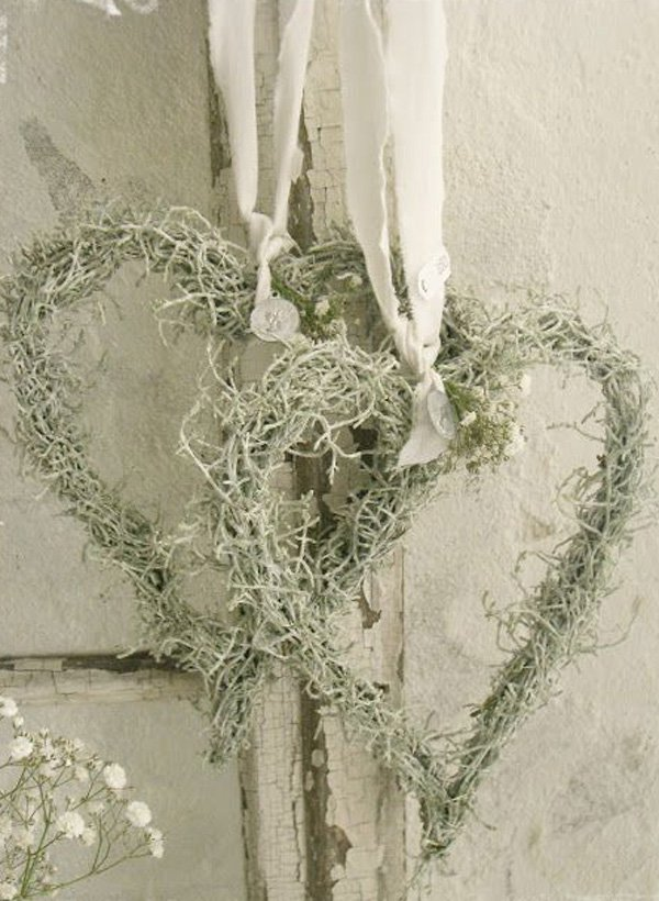 Creative ideas of DIY heart Shapes (18)