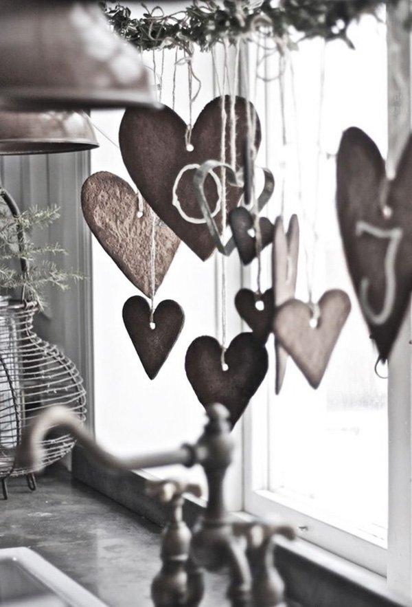 Creative ideas of DIY heart Shapes (22)