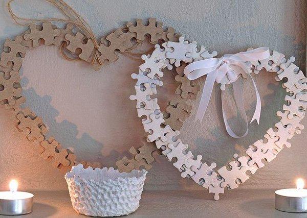 Creative ideas of DIY heart Shapes (4)